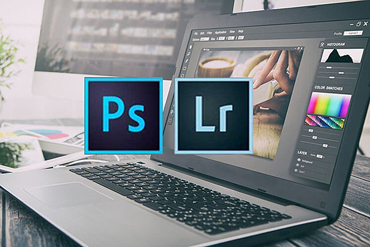 Photoshop and Lightroom for Photographers Course | Sky Blue Photography