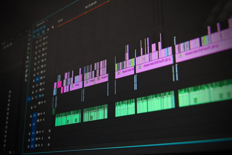 Video Editing Course London
